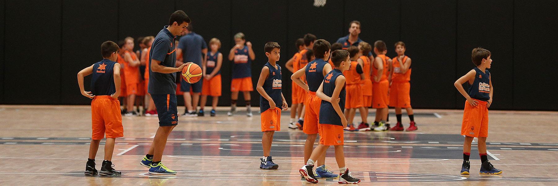 Plataforma de formación online para entrenadores y jugadores de L'Alqueria del Basket